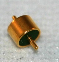 Glass Seal Bead For K102 K103 And K104 Connectors Ecm